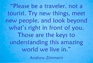 Please-be-a-traveler-not